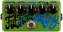 ZVEX Fat Fuzz Factory Hand Painted (USA)