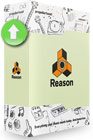 Propellerheads Reason 7 Upgrade