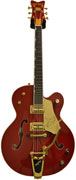 Gretsch G6136T-TVTAFR FSR Red Falcon