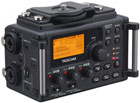 Tascam DR-60D Digital Camera Audio Recorder