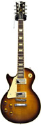 Gibson Les Paul Standard Premium Plus Desert Burst LH Chrome Hardware #133420564