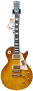 Gibson Collectors Choice #8 Bernie Marsden 1959 Les Paul 'The Beast' CC08A #082