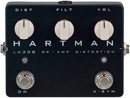Hartman LM308 OP-Amp Distortion