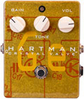 Hartman Crystal Valve Germanium