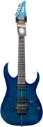 Ibanez RG3620Z Prestige Atlantic Blue Burst (Pre-Owned)