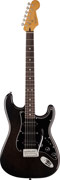 Fender Modern Player Strat HSH Charcoal Transparent