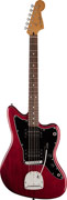 Fender Modern Player Jazzmaster HH RW Crimson Red Transparent