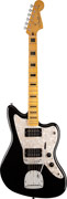 Fender Modern Player Jazzmaster HH MN Black