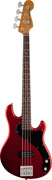 Fender Modern Player Dimension Bass RW Candy Apple Red