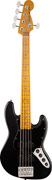 Fender Modern Player Jazz Bass V MN Satin Black