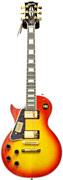 Gibson Custom Shop Les Paul Custom LH Heritage Cherry Sunburst #204203