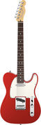 Fender American Deluxe Tele RW Candy Apple Red