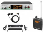 Sennheiser EW-300 IEM Wireless In Ear Monitoring System