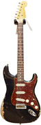 Fender Custom Shop 1960 Stratocaster Heavy Relic Black RW #R72229