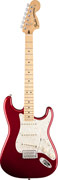Fender Deluxe Roadhouse Strat MN Candy Apple Red