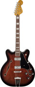 Fender Coronado RW Black Cherry Burst