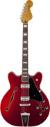 Fender Coronado RW Candy Apple Red
