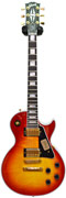 Gibson Custom Shop Les Paul Custom Heritage Cherry Sunburst #CS301460