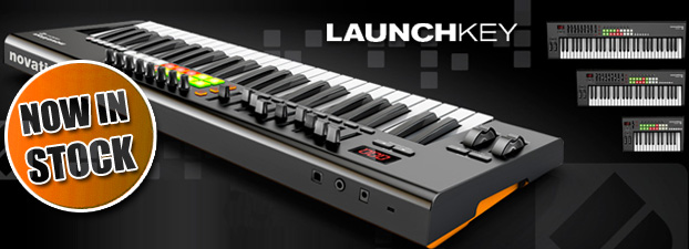 Novation Launchkey 49 - Pre-Order Now!