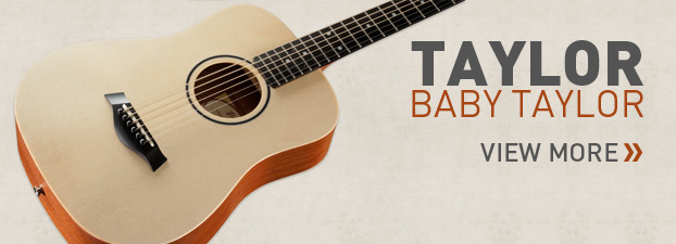 Taylor Baby Taylor Acoustic Guitars