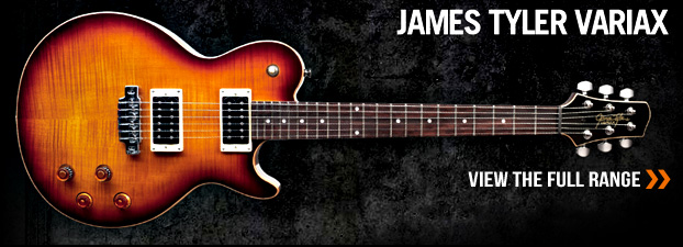James Tyler Variax Series