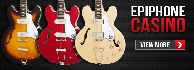 Epiphone Casino - Only �449