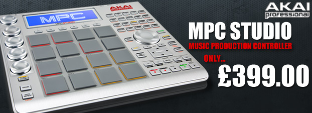 Akai MPC Studio - Only �399.00!