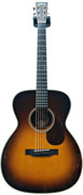 Collings OM2H Sunburst #16058 (Pre-Owned)