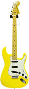 Fender 1981 Stratocaster International Colour - Monaco Yellow TIME WARP CONDITION (Pre-Owned)