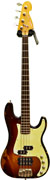 Sandberg California P-Bass Relic Sunburst RW (Pre-Owned)
