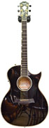 Taylor DDSM Doyle Dykes with LR Baggs Black (Pre-Owned)