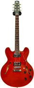 Heritage H-535 Cherry Red (Pre-Owned)