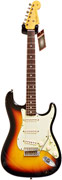 Fender Custom Shop 1960 Stratocaster Relic 3 Tone Sunburst #R60514 (Pre-Owned)