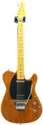Buzz Feiten Guitars Amber Custom Order (Pre-Owned)