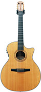 Taylor NS34CE Natural (Pre-Owned)