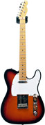 Fender American Series Tele MN 3 Tone Sunburst (1997) (Pre-Owned)