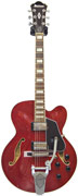Ibanez AFS75T TRD Trans Red (Ex-Demo) #S15081562
