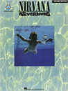 Books Nirvana Nevermind Tab