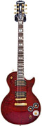 Epiphone Les Paul Custom GX Prophecy DF Black Cherry (Ex-Demo) #15031509100