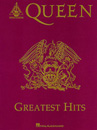 Books Queen Greatest Hits Tab