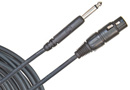 Planet Waves PW-CGMIC-25 25FT XLR-1/4