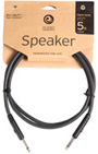 Planet Waves Classic Series Speaker Cable 5ft