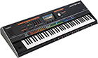 Roland Jupiter-80 Synthesizer (Ex-Demo) #Z6A0246