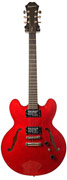 Epiphone Dot Studio Limited Edition Gloss Cherry