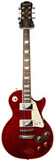 Epiphone Les Paul Standard Plus Top Pro Wine Red