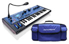 Novation MiniNova with Free Gig Bag