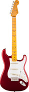 Fender Classic Series Lacquer 50s Stratocaster MN Candy Apple Red