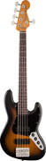 Fender Modern Player Jazz Bass V RW Satin 2 Colour Sunburst