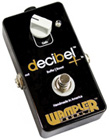 Wampler Decibel Plus Buffer/Boost