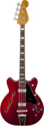 Fender Coronado Bass RW Candy Apple Red